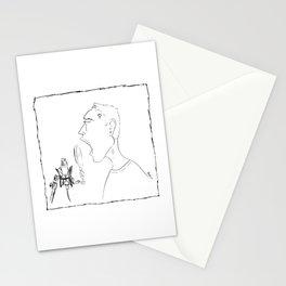 Sound. Stationery Cards
