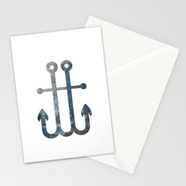 Double Down Stationery Cards