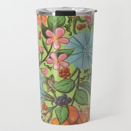 Fruity Beauty Travel Mug
