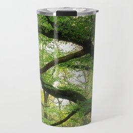 To Swing On The Tree Of Hope Travel Mug
