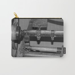 Well-remembered Love Carry-All Pouch