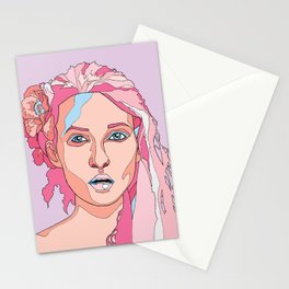 Misread Stationery Cards