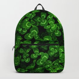 Leafy Greens Backpack