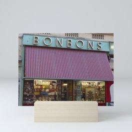 bonbons Mini Art Print