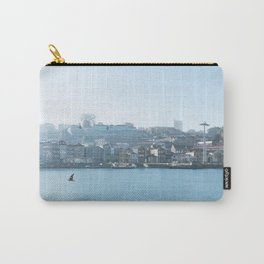 Porto, 2017 Carry-All Pouch