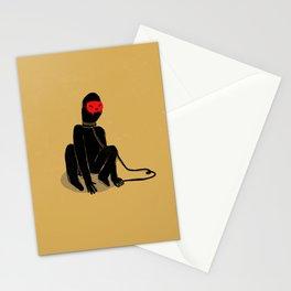 omo/lupo Stationery Cards