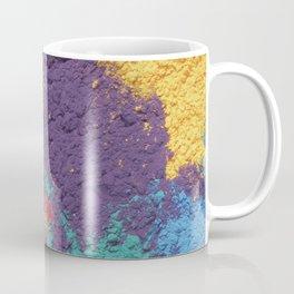Set Yourself Free Quote Coffee Mug