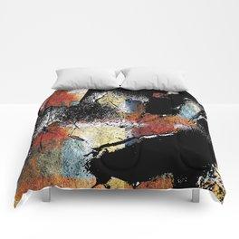 Demolition Edge Comforters