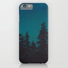 Night is Falling Slim Case iPhone 6s