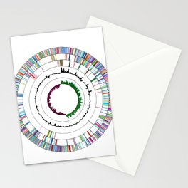 Genome 2 Stationery Cards