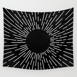 ENTROPY Wall Tapestry