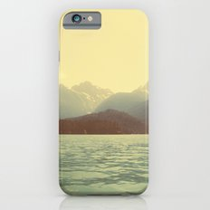 You are a ghost to me - Diablo Lake iPhone 6s Slim Case