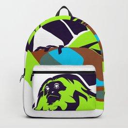 ExoticTamarin Backpack