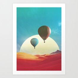 Stereolab Art Print