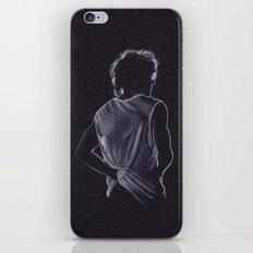 Louis Tomlinson iPhone & iPod Skin