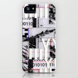 PD3: GCSD41 iPhone Case