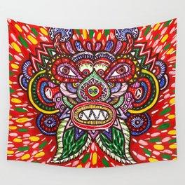 Dragon Spirit Wall Tapestry