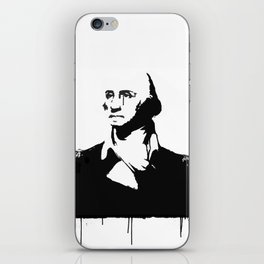George Washingtear iPhone Skin