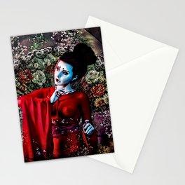 MEMOIRS OF A GEISHA 002 Stationery Cards
