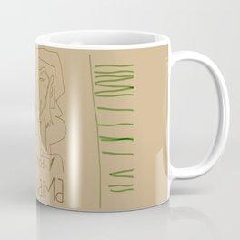 Naima Coffee Mug
