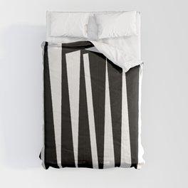 The Third Man B & W Comforters