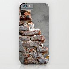 Bricks Slim Case iPhone 6s