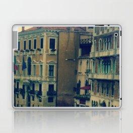 Venice, Grand Canal 3 Laptop & iPad Skin