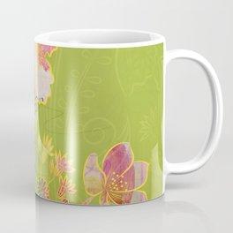 Subtle Soriya Coffee Mug