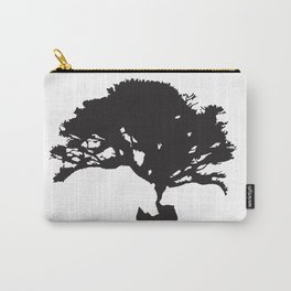 Bears in the woods Carry-All Pouch