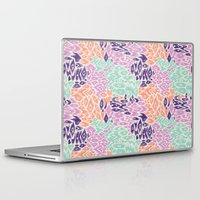 leopard Laptop & iPad Skins featuring Leopard by moniquilla