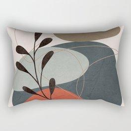 Abstract Elements 15 Rectangular Pillow
