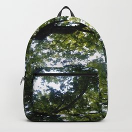 Nature and Greenery 11 Backpack