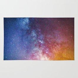 The Big Bang (Color) Rug
