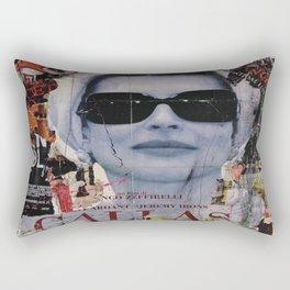 Dea Rectangular Pillow