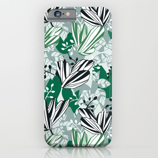 peppermint iPhone & iPod Case