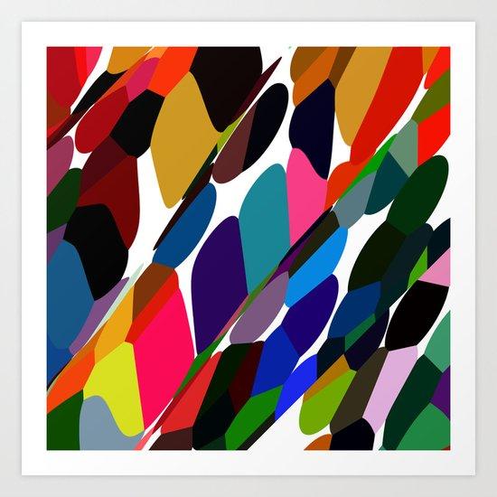 """""""shambhala""""  Art Print"""