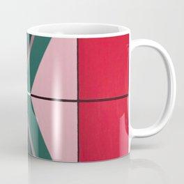 August - mirror color Coffee Mug