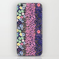 bubble iPhone & iPod Skins featuring Bubble by moniquilla