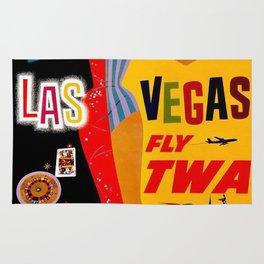 Lady Las Vegas Rug