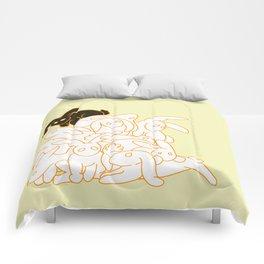 Happy Easter Comforters