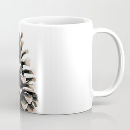 Pinecone Coffee Mug