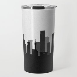 City Skylines: Tel Aviv Travel Mug