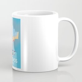 Mykonos Greece Coffee Mug