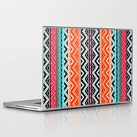 goddess Laptop & iPad Skins featuring Goddess by Ornaart