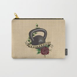 Kettlebabe. Carry-All Pouch
