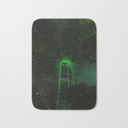 Green Energy Bath Mat