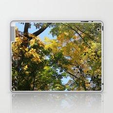 Changing Leaves Laptop & iPad Skin