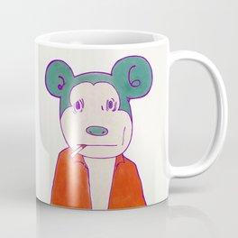 I AM A COMMON MAN Coffee Mug