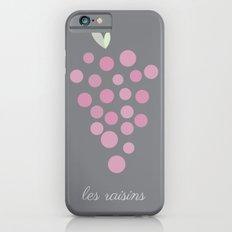 Les Raisins Slim Case iPhone 6s