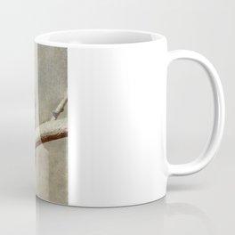 Black-capped Chickadee Coffee Mug